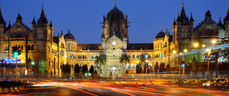 Mumbai Tourist Attractions