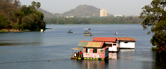 Lakes In Mumbai