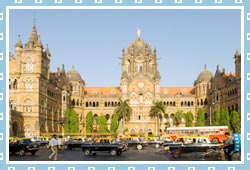 Chhatrapati Shivaji Terminus - CST Mumbai, Chhatrapati Shivaji ...