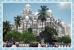 Churchgate Station Mumbai