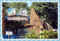 Essel World Mumbai