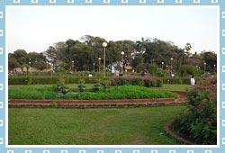 Hanging Gardens Mumbai , Pherozeshah Mehta Gardens Mumbai