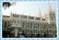 Mount Mary Church Mumbai
